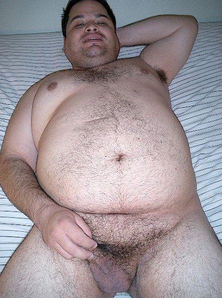 Hairy Gay Bear Chub Se